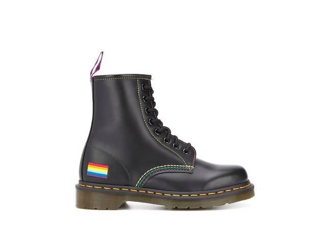 Mes del Orgullo LGBTTTI