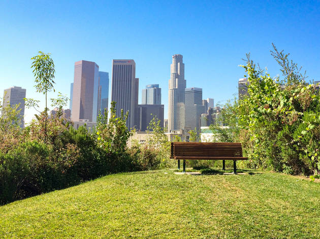 The best picnic spots in Los Angeles