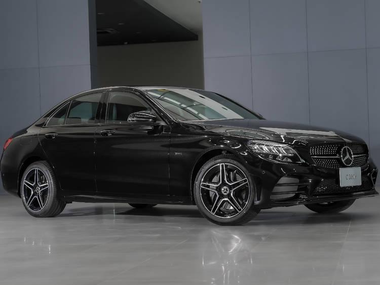 เปิดตัว Mercedes-Benz C 300 e AMG Sport รถยนต์ปลั๊กอินไฮบริดดีไซน์สปอร์ต เริ่ม 2.69 ล้าน