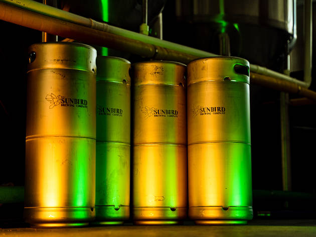 Sunbird Brewing Company