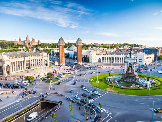 Què es pot fer a la fase 3 a Barcelona?