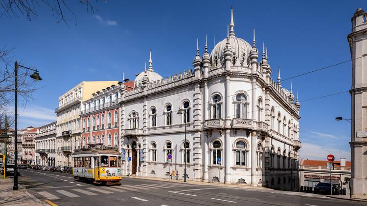 Embaixada do Princípe Real