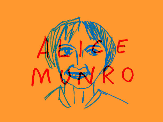 Where to get started with... Alice Munro