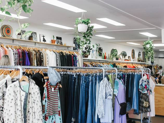 Depop listings and postal donations: how charity shops have changed during lockdown