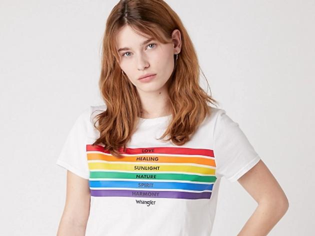 Wrangler Pride 2020
