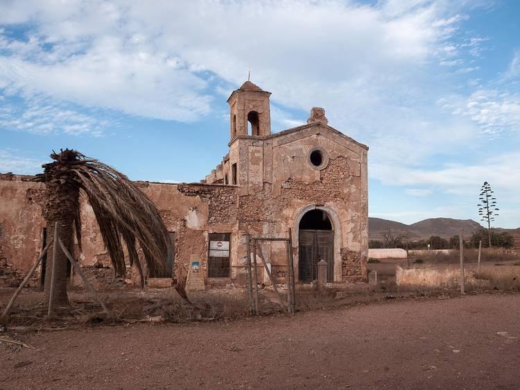 Cortijo del Fraile (Almería)