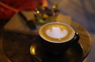 Dog99 Coffee