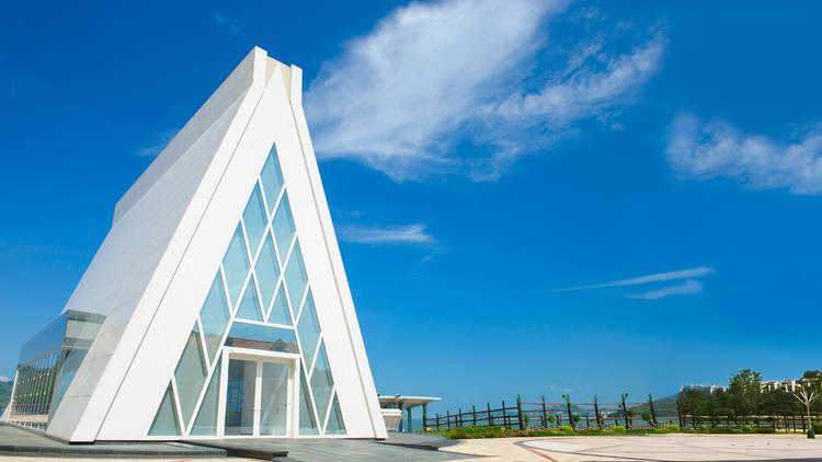 Discovery Bay Pavilion