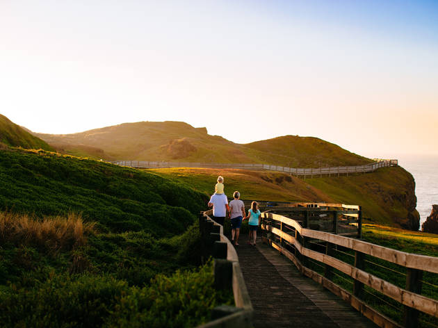 The best day trips from Melbourne