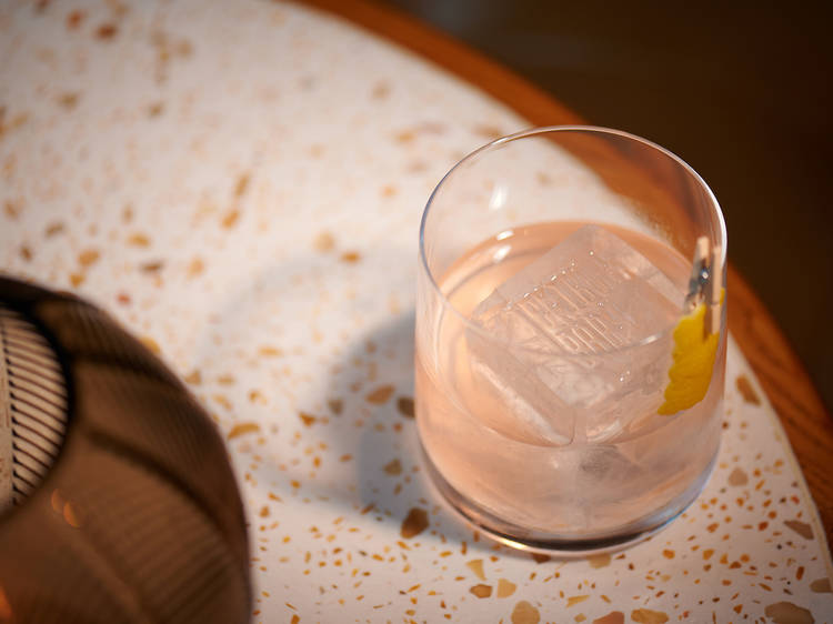 6 must-try summer tea cocktails in Hong Kong