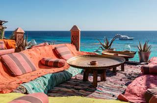 Egypt coastal resorts