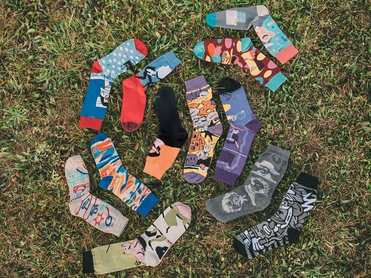 Marcas portuguesas de meias