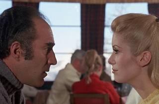 Filme, Cinema, A Bela de Dia (1967)