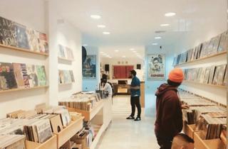 Barcelona City Records