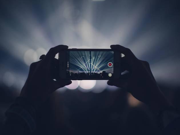 Os festivais de música online que não pode perder