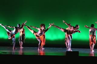 Jamel Gaines Creative Outlet Dance Theatre