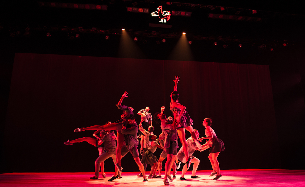 The best dance shows to stream online today