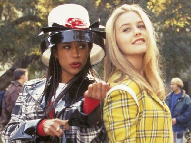 'As Meninas de Beverly Hills' (1995)