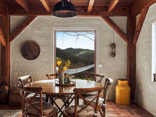 Hideaway Cottage Airbnb Emerald Victoria
