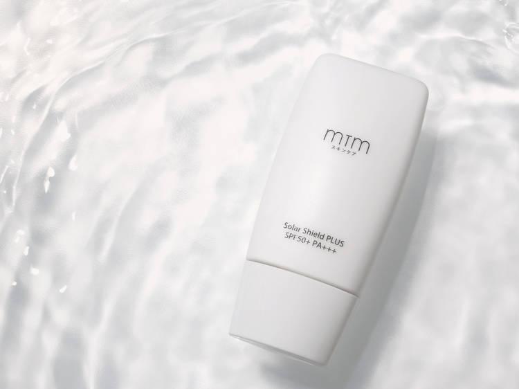 美白抗氧化:MTM Solar Shield Plus