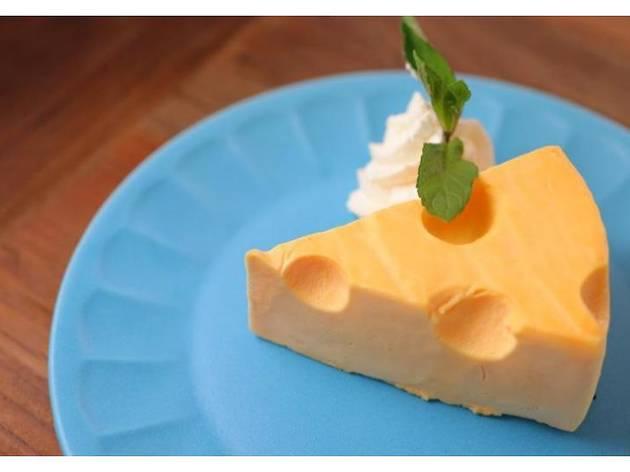 グッドスプーン チーズスイーツ&チーズブランチ