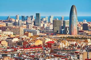 Barcelona a la fase 3