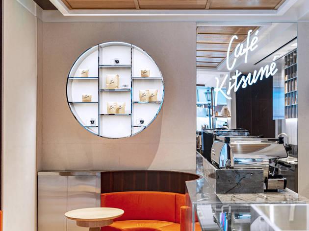 Café Kitsuné Bangkok soon to open at Emquartier