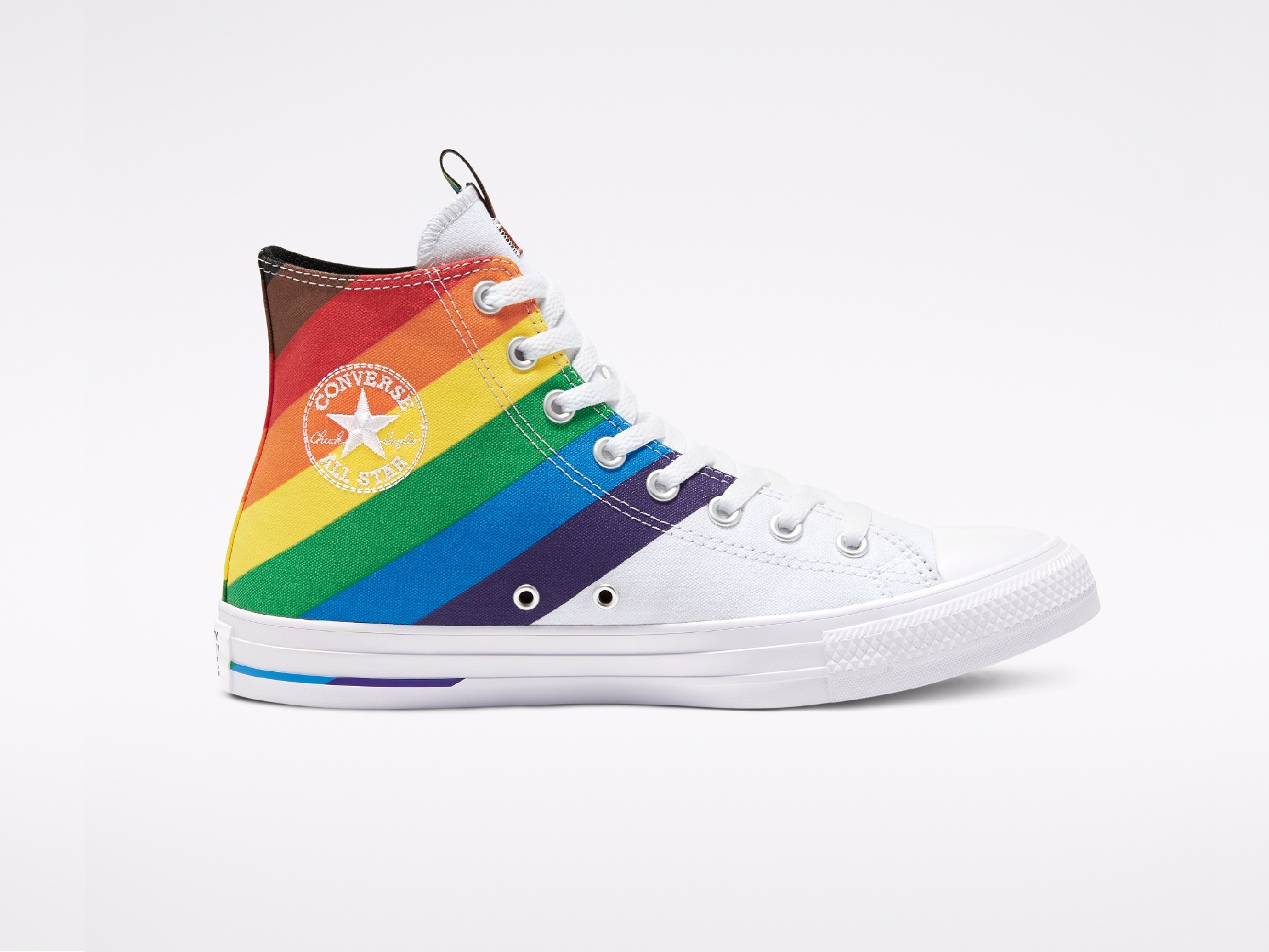 Ténis, Converse Pride, #More Color, More Pride
