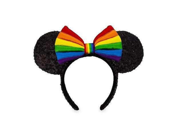 Disney, #Rainbow Disney Collection