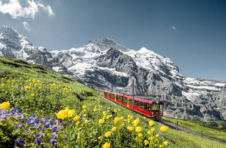 Jungfrau Railway, for use with Victoria-Jungfrau Grand Hotel & Spa travel package offer