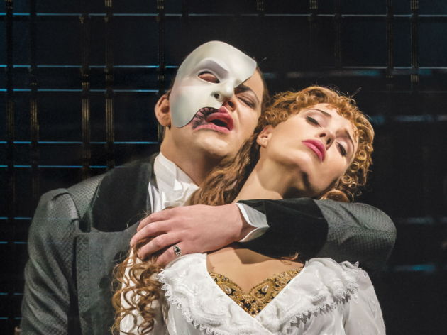 'The Phantom of the Opera' to close 'permanently' in London