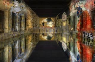 Bordeaux's Bassins de Lumières