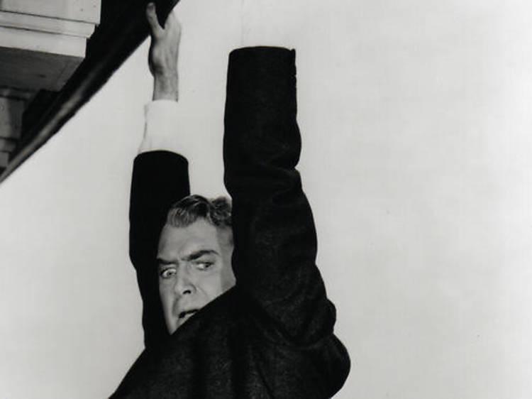 Sueurs froides (1958) par John Carpenter