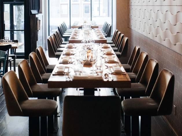 Restaurant Su Montreal