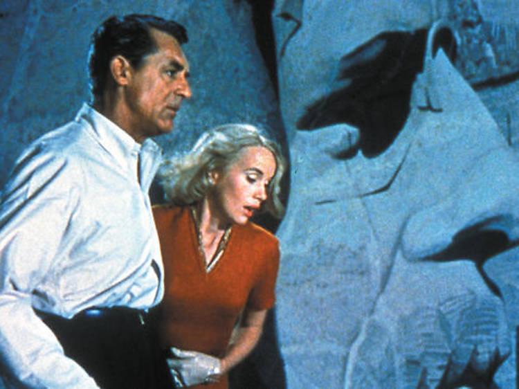 La Mort aux trousses (1959) par William Friedkin