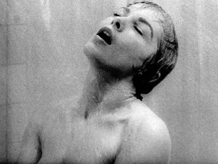 Psychose (1960) par Ben Wheatley