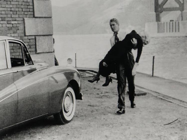 Sueurs froides (1958) par Kenneth Branagh