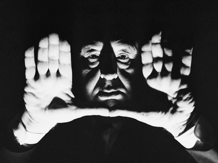 Les meilleurs films d'Alfred Hitchcock