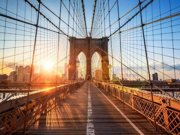 Summer activities for kids in New York City