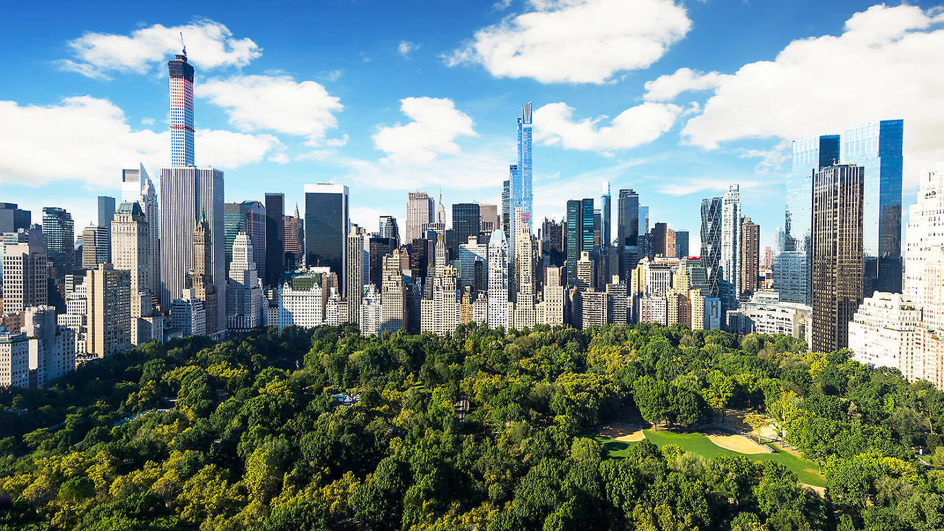 What you can/can't do in New York City right now
