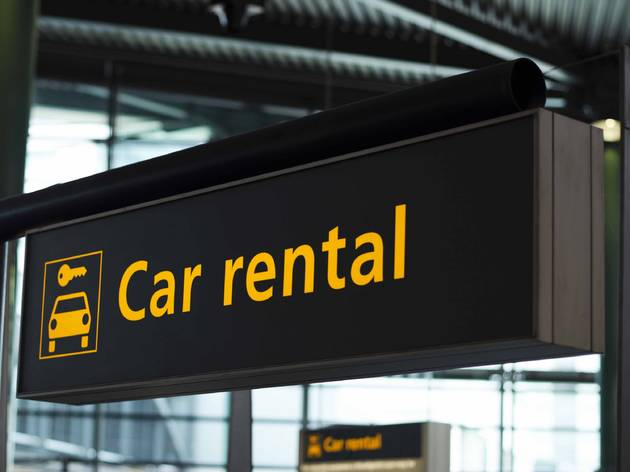 Planning on renting a car? Here is what to expect