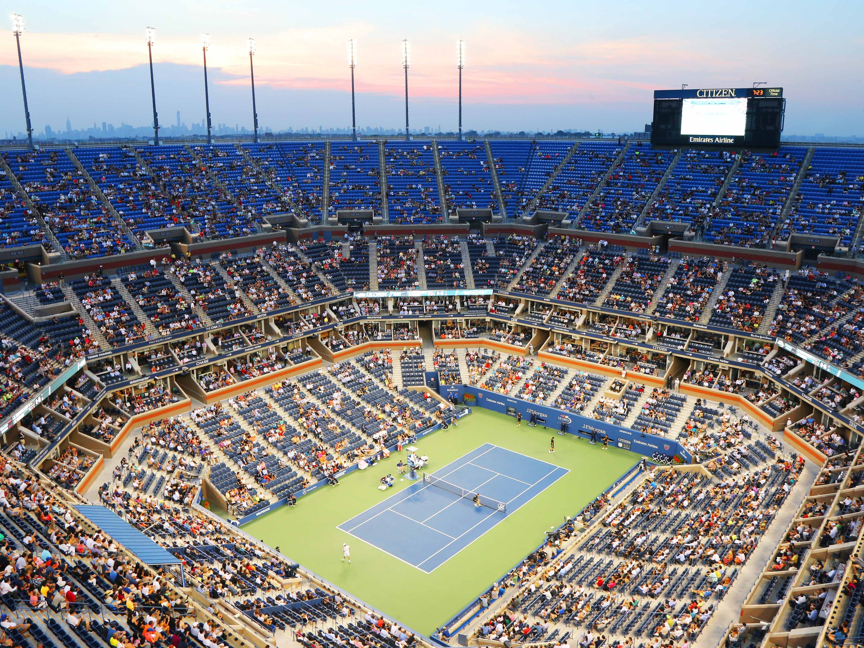 Everything you need to know about this year's U.S. Open
