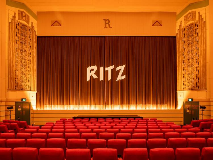 Stream films for $3, care of the Randwick Ritz