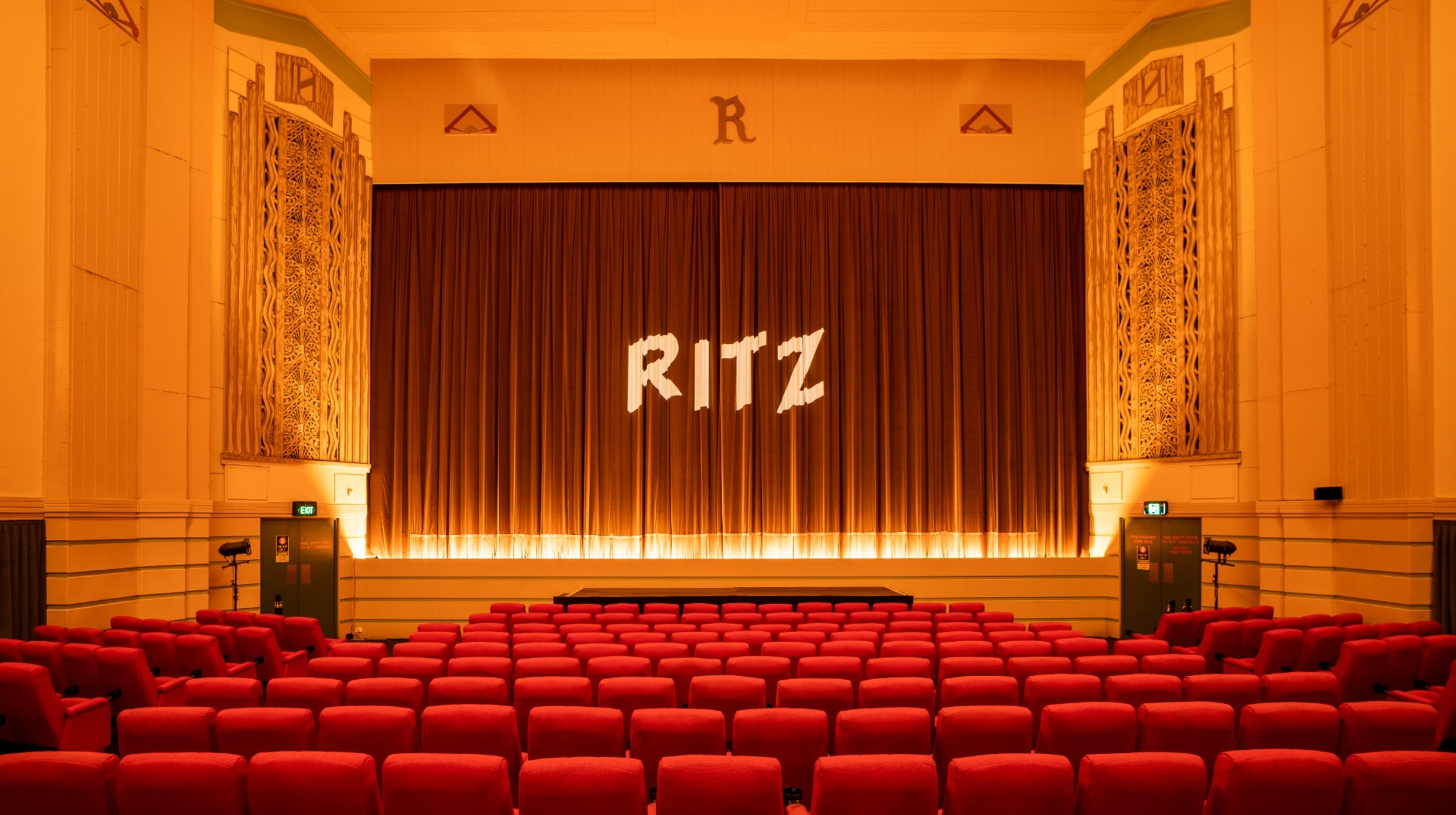 Q&A session will help reboot the Randwick Ritz offering