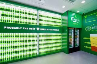 7-Eleven HK X CARLSBERG