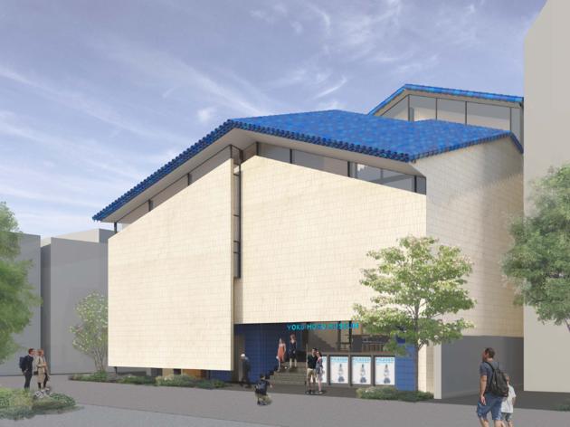 ヨックモックミュージアムが南青山にオープン、ピカソの陶芸など公開