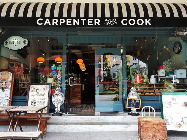Carpenter & Cook
