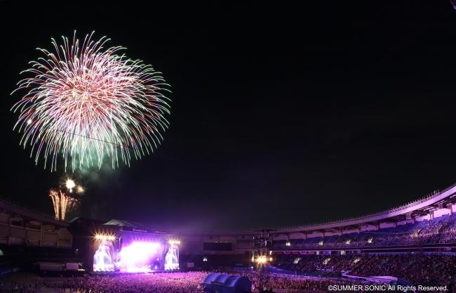 日本の夏に欠かせないサマソニ、オンラインでの開催が決定