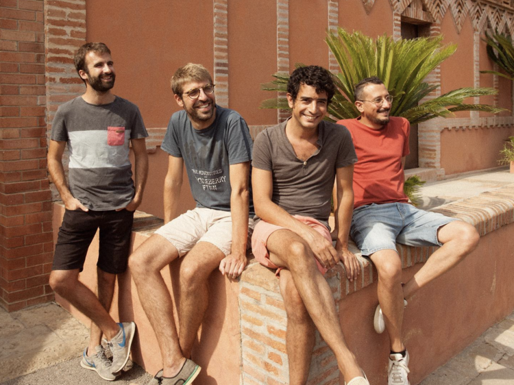 Abre Madrid, nuevo festival al aire libre