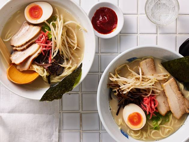 shoryu ramen recipe kit